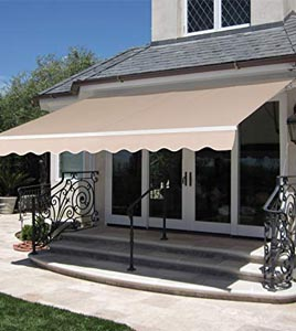 Awnings Service